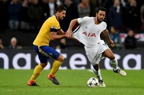 Sjajan preokret Juventusa u Londonu za prolaz u četvrtfinale