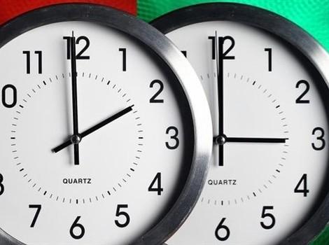 POMJERANJE KAZALJKI: Ljetno računanje vremena počinje 25. ožujka