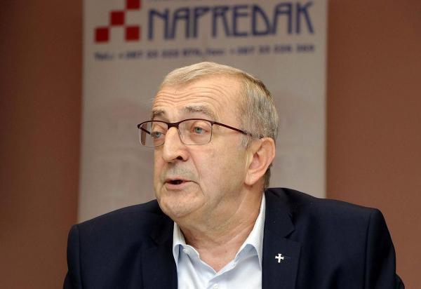 """ZAGREB SE OGLASIO: """"Zgroženi smo! Franji Topiću zatvaraju se sva vrata!"""""""