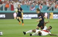 Peru šokirao blijedu Hrvatsku: Vatreni izgubili u prvoj probi za SP!