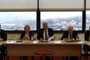 PREDSJEDNIŠTVO HNS-A U VITEZU: Iskazano opredjeljenje za zajednički nastup na izborima