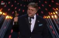 DODJELA OSCARA: Slavlje za Del Tora: 'Oblik vode' najbolji je film, a on najbolji redatelj!
