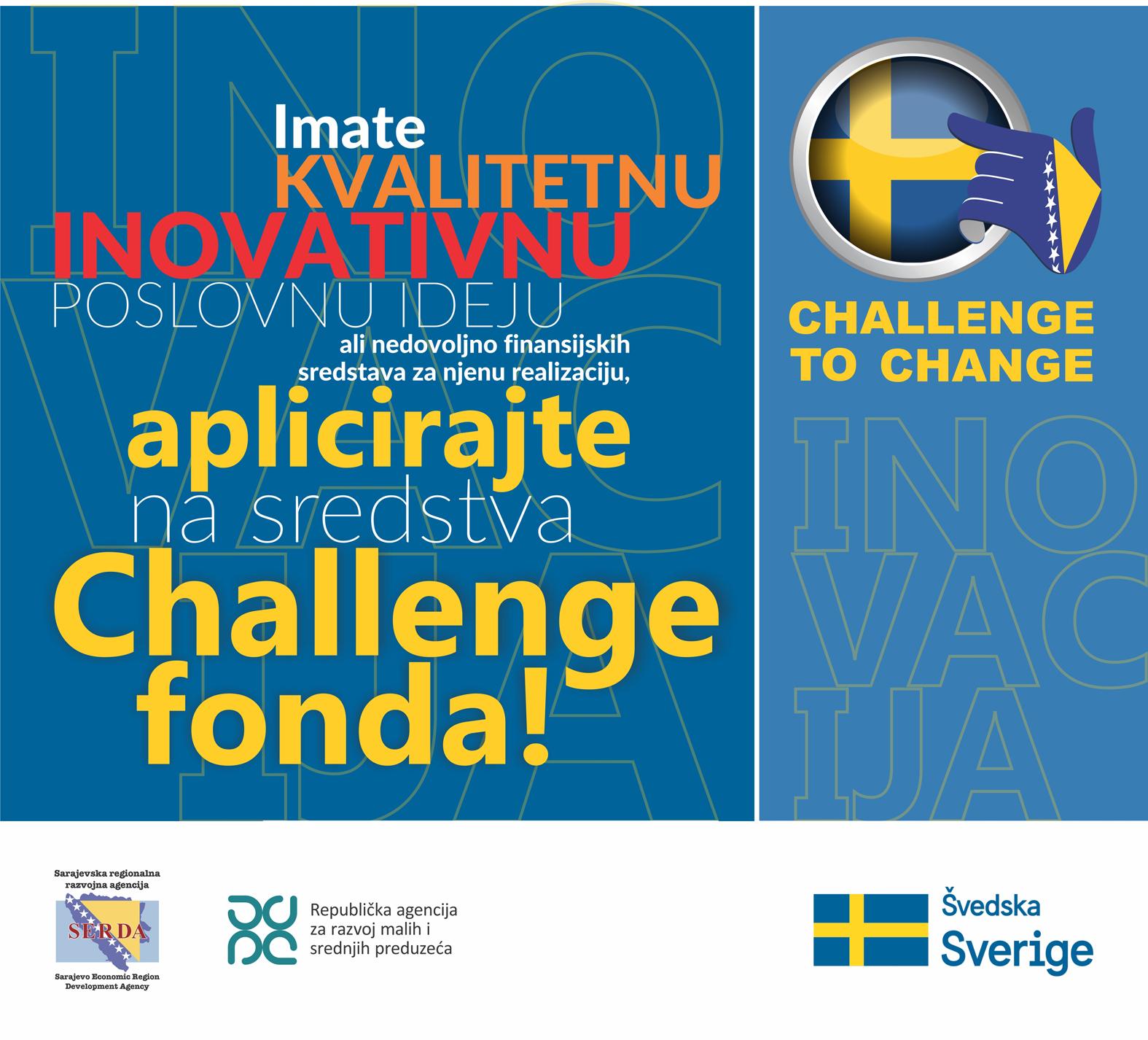 ŠIROKI BRIJEG: Info sesija za dodjelu bespovratnih sredstava za inovativne poslovne ideje
