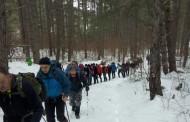 Usponom na Ružićki potok i Oštrc planinari obilježili Svjetski dan voda