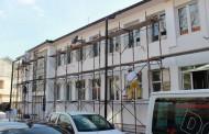 U tijeku obnova zgrade Doma zdravlja Posušje