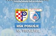Posušje u subotu dočekuje Livanjski Troglav