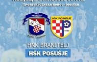Nogometaši gostuju u Mostaru, košarkaši u Širokom Brijegu