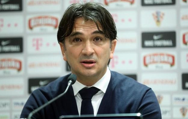 """Dalić otkrio formaciju za Peru: """"Želim dati priliku svim igračima"""""""