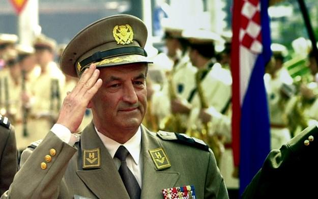 U 81. GODINI: Preminuo hrvatski general Petar Stipetić