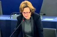 """FRANCUSKA ZASTUPNICA U EUROPSKOM PARLAMENTU """"Bošnjaci biraju predstavnike Hrvatima, što EU čini po tom pitanju?"""""""