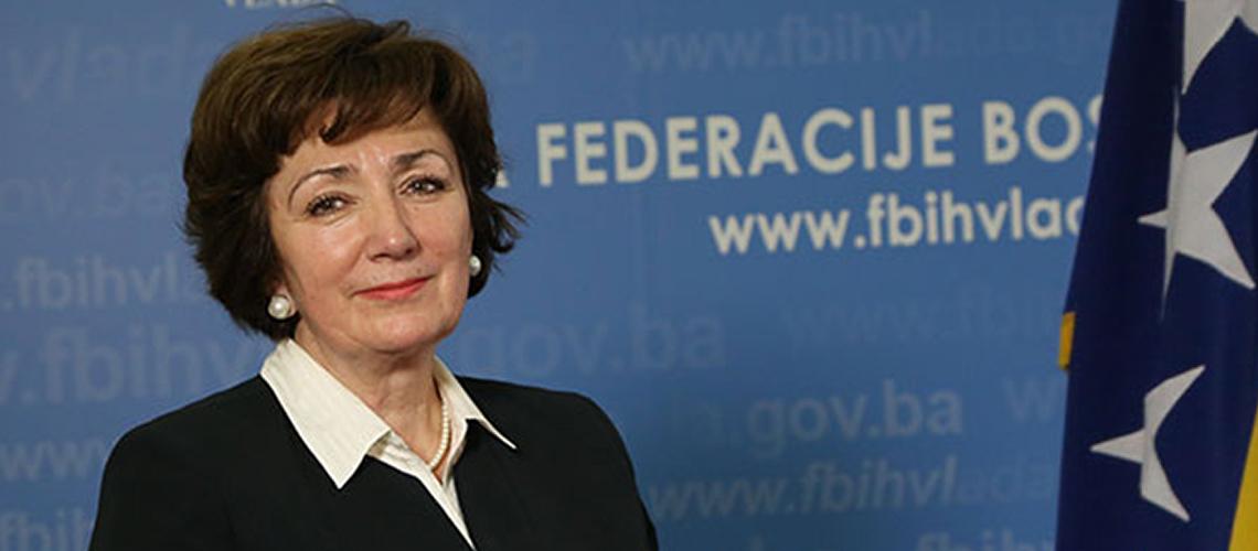 """Odbačene optužbe sarajevskih """"kulturnjaka"""" protiv Zore Dujmović"""
