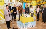 """Najljepša marka HP Mostar u 2017. je izdanje """"25 godina Međunarodne humanitarne organizacije Mary's Meals"""""""