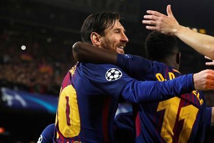 FIFA The Best: Messi najbolji igrač godine, Modrić u idealnom sastavu