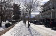 Izdano narančasto upozorenje: Očekuju se novi snijeg i olujni vjetrovi