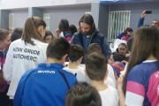 NAJVEĆI JE DANAS U GRUDAMA: Ivano Balić izazvao euforiju