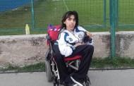 TOMISLAV LONČAR: Iako ne može igrati, sport je njegov život, a želja postati sportski novinar