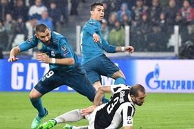 LP: Juventus razbijen u Torinu, dobar posao Bayerna u Sevilli