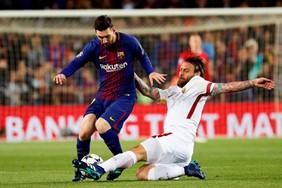 LP: Liverpool razbio City, Barca lako protiv Rome