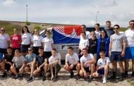 Prvaci Federacije BiH trenirali u Posušju