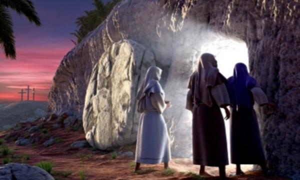 Sretan Uskrs – blagdan Kristova uskrsnuća