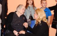 Preminula Milka Zadro, majka poginulog generala Blage Zadre