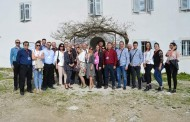 Studijska posjeta Istarskoj županiji