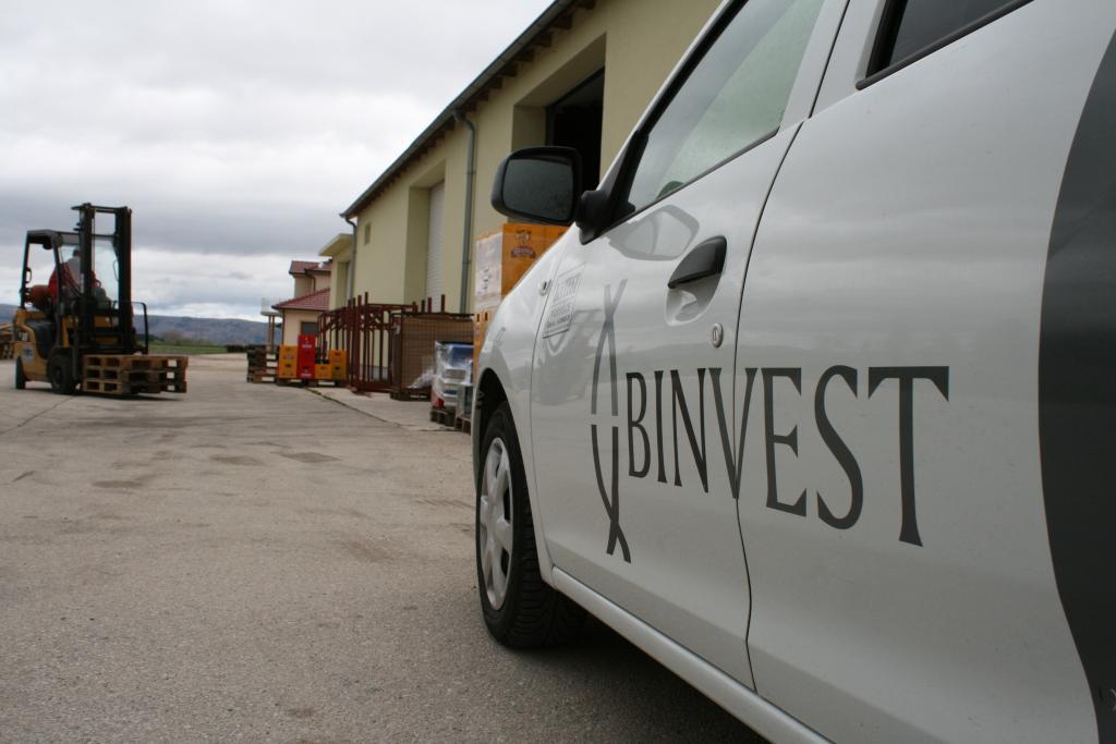 Binvest otvorio novu poslovnicu u Tomislavgradu