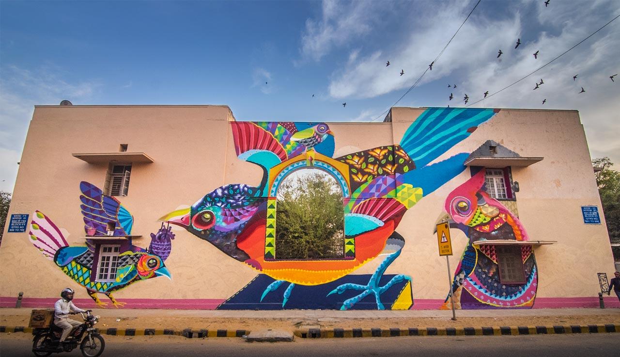 Poziv za sudjelovanje na Street Arts Festivalu u Mostaru
