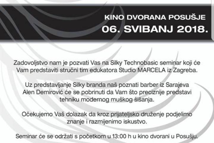 Ove nedjelje će se u Posušju održati zanimljivo druženje frizera