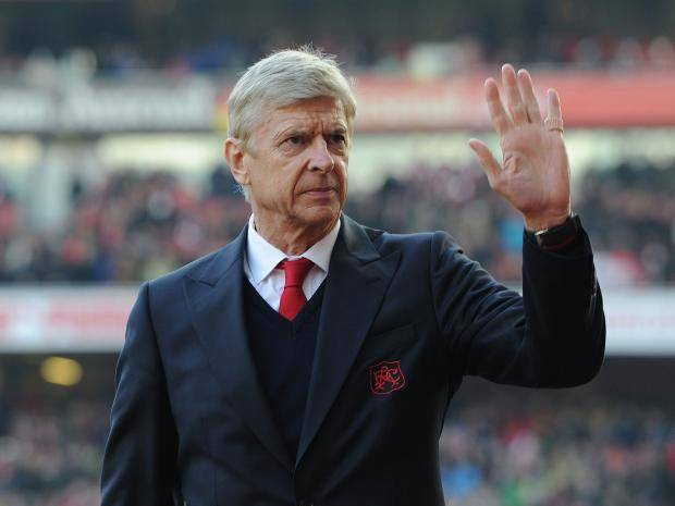 Nakon 22 godine legendarni Wenger napušta Arsenal!