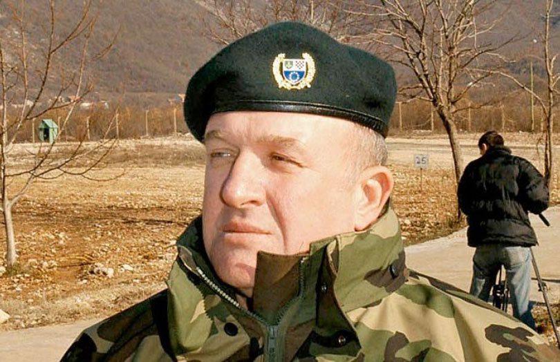 SIPA uhitila generala Armije BiH Atifa Dudakovića, sumnja na ratne zločine