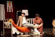 """NAJAVA: Hit komedija """"Crnogorac u krevetu"""" u Posušju!"""