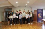SVEČANO POTPISIVANJE UGOVORA: Općina Posušje dodjelila 29 studentskih stipendija