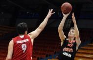 Ramljak pozvan za košarkašku reprezentaciju Hrvatske