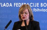 Milićević: Federacija realizirala sve mjere iz Pisma namjere MMF-a