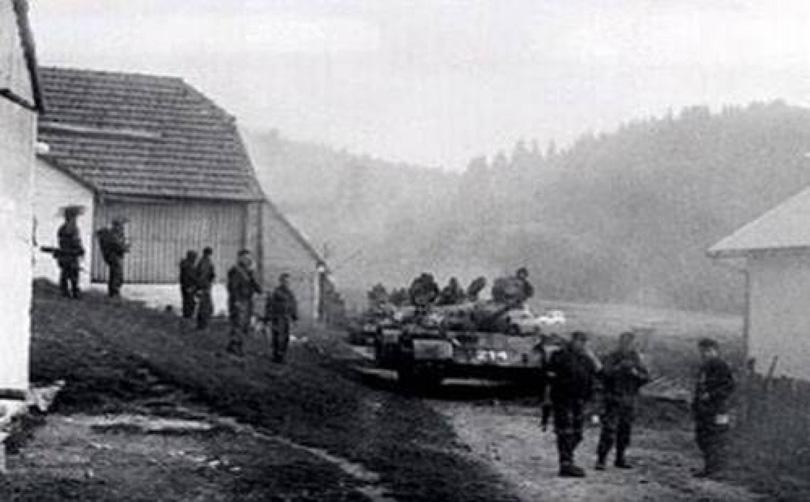 Nakon 7 dana borbe i otpora, na današnji dan pao je Kupres, grad-heroj