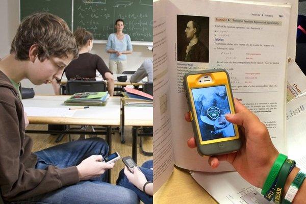 Zbog mobitela moguće izbacivanje učenika iz škole
