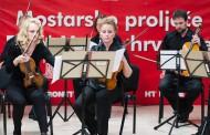 Otvoreno jubilarno 20. izdanje Dana Matice hrvatske – Mostarsko proljeće