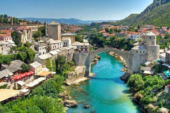 Pao dogovor: Grad Mostar imat će šest izbornih jedinica i gradsku listu
