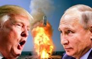 SAD i saveznici raketirali Siriju, Rusija prijeti osvetom