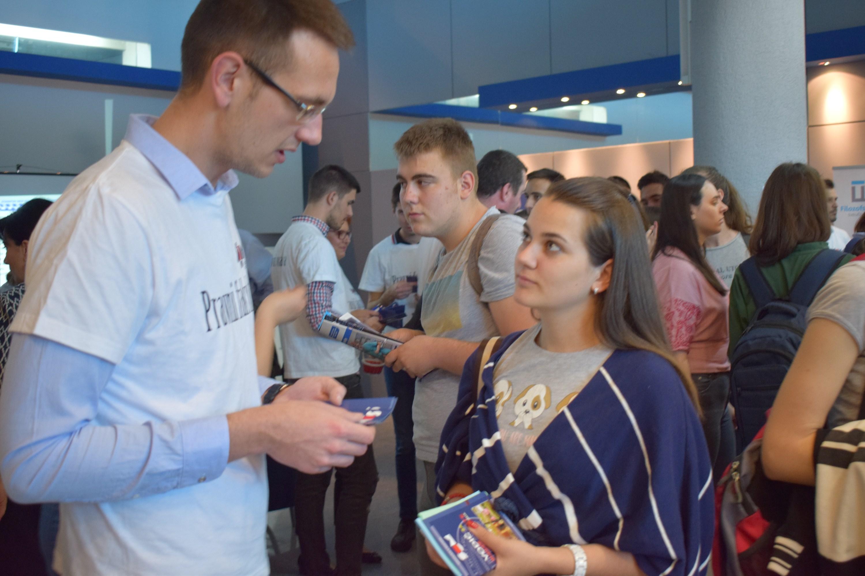 Sveučilište u Mostaru je europsko sveučilište s europskim studijima