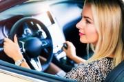 Županija Zapadnohercegovačka ima najveći postotak vozačica u državi