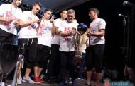 Glavni grad BiH bez ijednog osvojenoga naslova prvaka