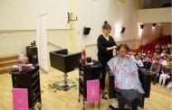 Majstori-frizeri u Posušju pokazali najnovije trendove u šišanju