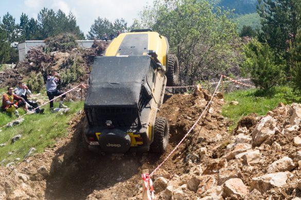 Održan Off Road Relly Hercegovina Blidinje 2018