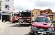 Posuški vatrogasci obilježili svoj dan