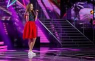 Briljantna Diana Polić prošla u polufinale RTL -ovih Zvjezdica!