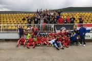 Nogometaši Posušja prvaci Druge lige FBiH