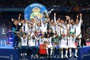 Real Madrid osvojio rekordnu 13. Ligu prvaka, treću uzastopno