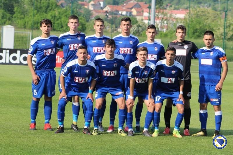 Bešlić i Dumančić sa Širokim osvojili juniorski kup BiH